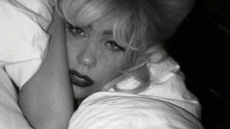 Lady Gaga a peur d'avoir un cancer