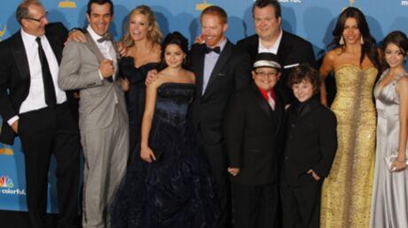Emmy Awards2010: le palmarès