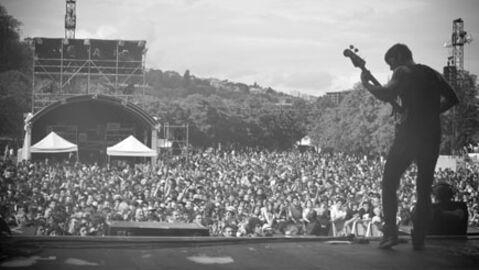 Rock en Seine 2010: bilan très positif