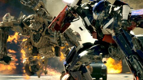 Audiences : TF1 rafle la mise avec Transformers