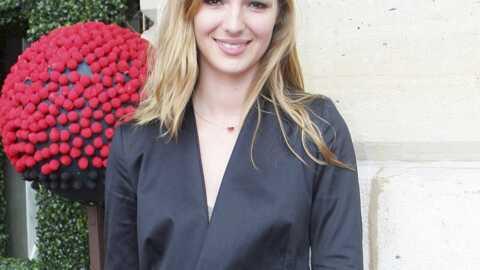 Louise Bourgoin  Verdict dans l'affaire Entrevue