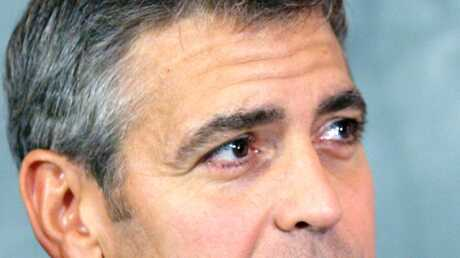 George Clooney La faim justifie les moyens