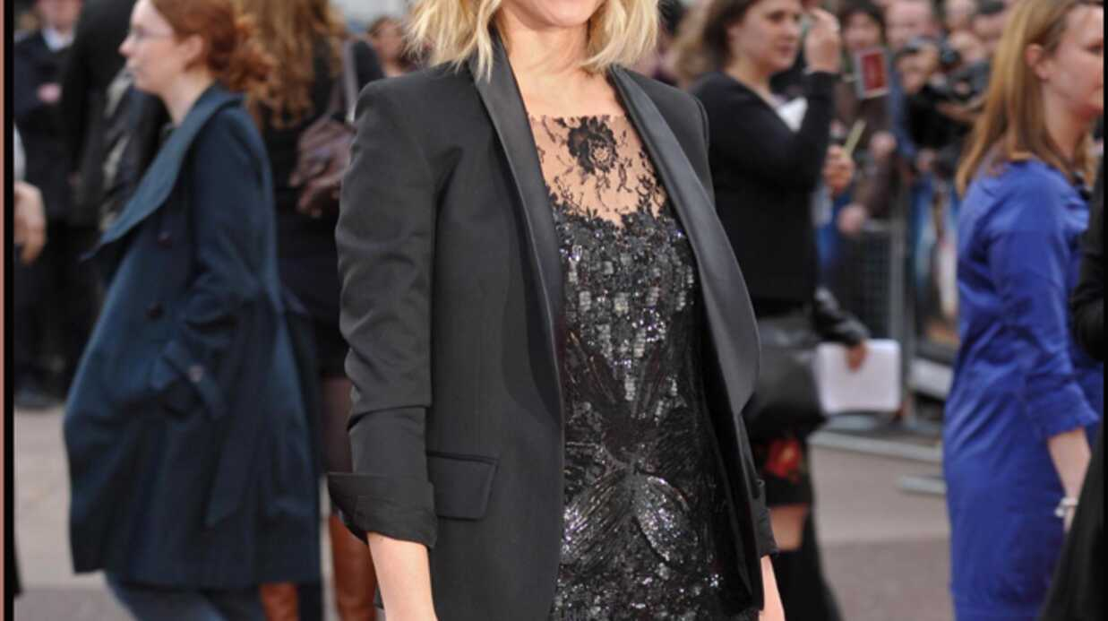 Gwyneth Paltrow Pas-de-bol girl