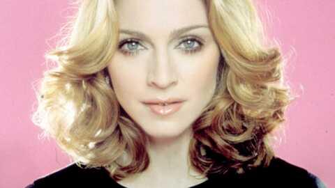 Madonna C'est sûr, elle vient à Cannes