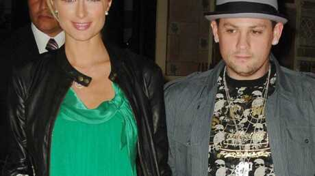 Paris Hilton  Muse de Benji