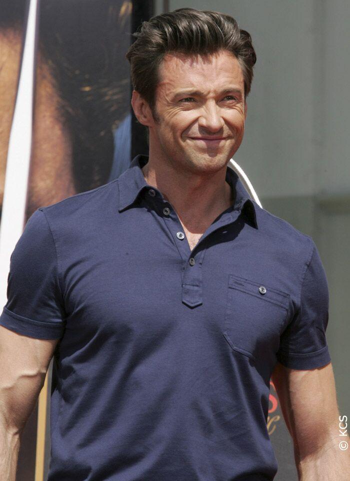 Hugh Jackman Musculation wolwerine : régime de choc pour hugh jackman - voici