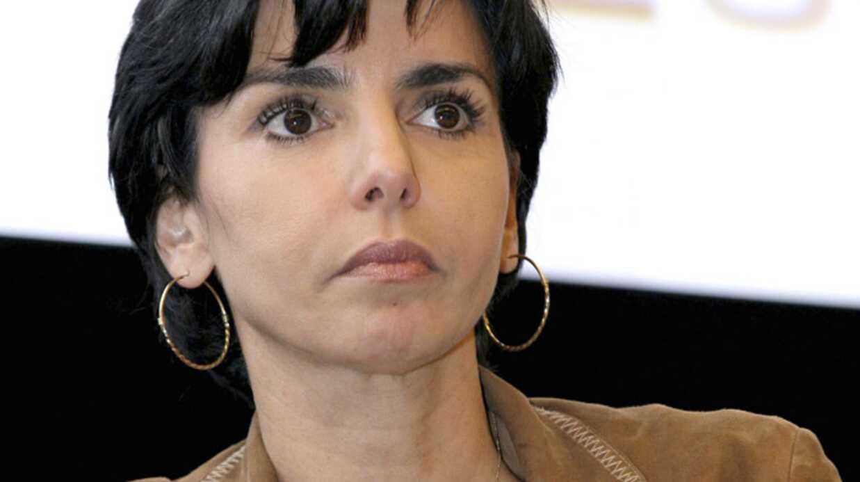 Rachida Dati: 1000 euros avec sursis pour l'offenseur