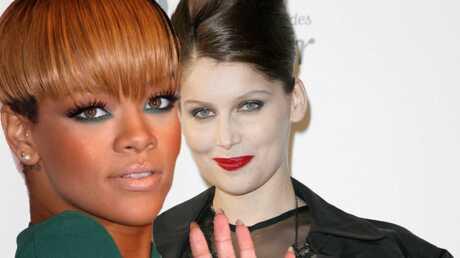 Rihanna: Laetitia Casta en guest dans le clip Te amo
