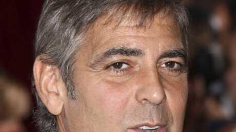 George Clooney: une bombe trouvée près de sa maison en Italie