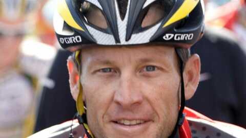 Lance Armstrong: bientôt papa pour la cinquième fois