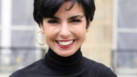 INFO VOICI.FR Rachida Dati fait retirer des photos de sa fille Zohra