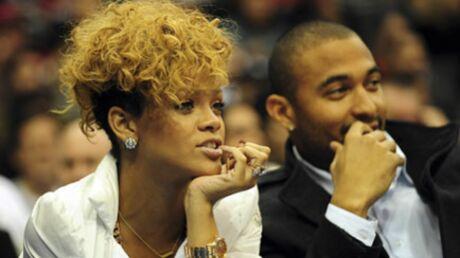 Rihanna amoureuse de Matt Kemp