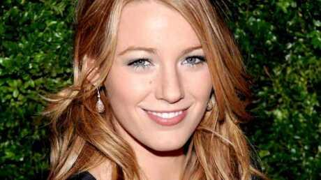Blake Lively de Gossip Girl présentera les Golden Globes