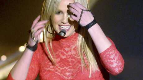 PHOTOS Britney Spears revient au top