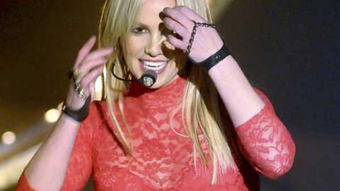 PHOTOS Britney Spears revient au top