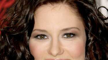 Chyler Leigh: un heureux événement