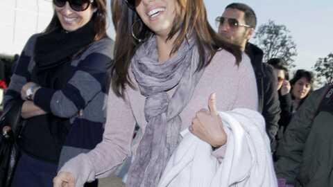 Eva Longoria veut avoir des enfants