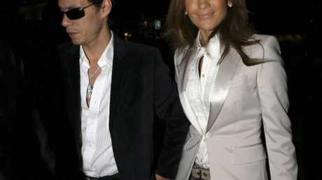 Jennifer Lopez et Marc Anthony: séparation le 14 février?