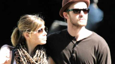 Jessica Biel chante les tubes de Justin Timberlake
