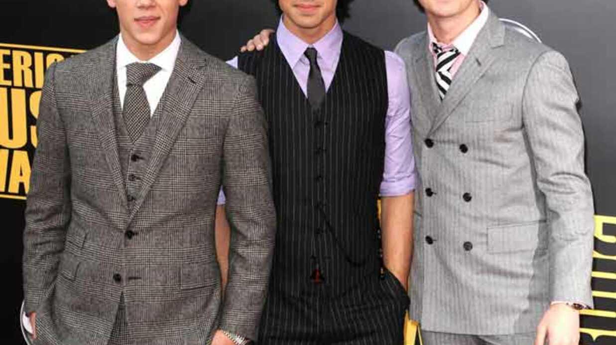 Jonas Brothers: la police de New York a peur pour eux
