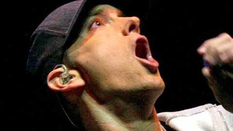 Eminem s'autocensure pour ne pas froisser les homos