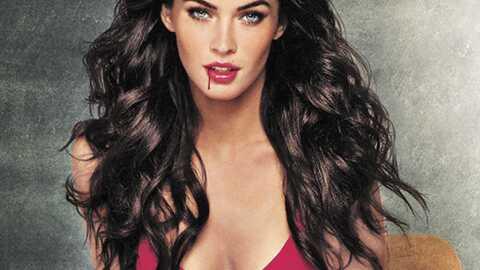 Megan Fox pire actrice de 2009