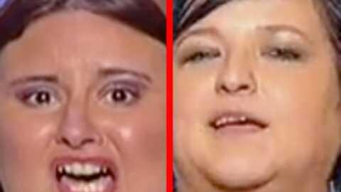 Incroyable Talent: deux Susan Boyle en finale