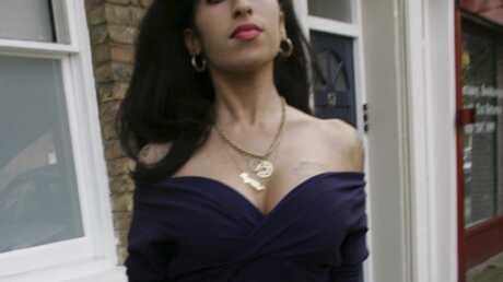 Amy Winehouse: son journal intime trouvé dans une poubelle
