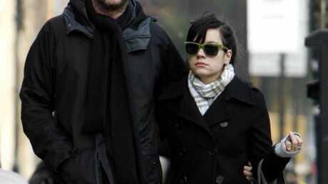 Lily Allen Elle veut refaire un bébé