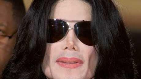 Michael Jackson Une momie à la Star Ac