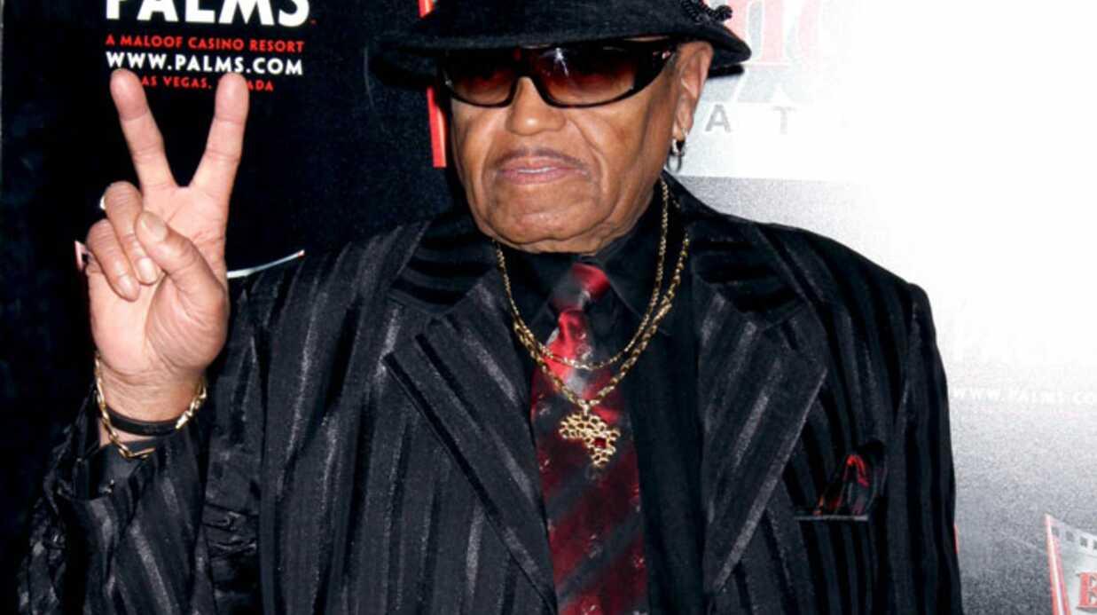 Joe Jackson se bat pour ponctionner l'héritage de Michael
