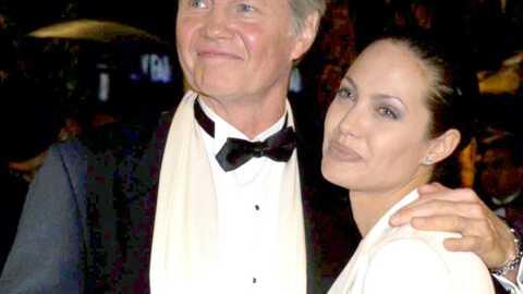 Le père d'Angelina Jolie contre Obama