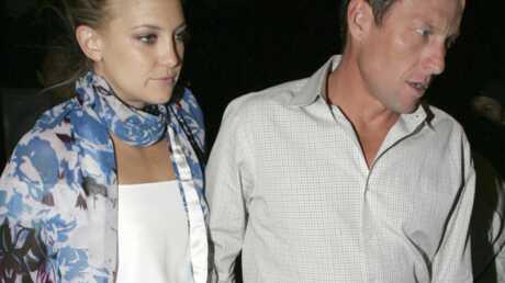 Kate Hudson et Lance Armstrong se sont séparés