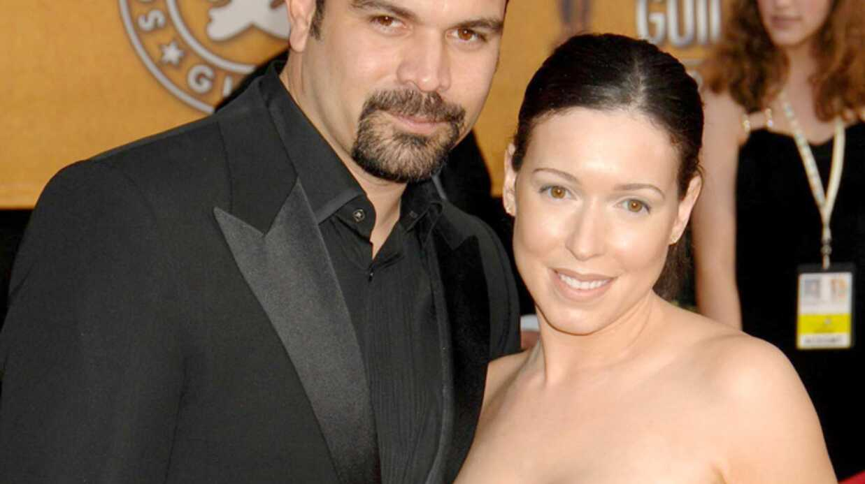 Ricardo Chavira de Desperate Housewives est papa