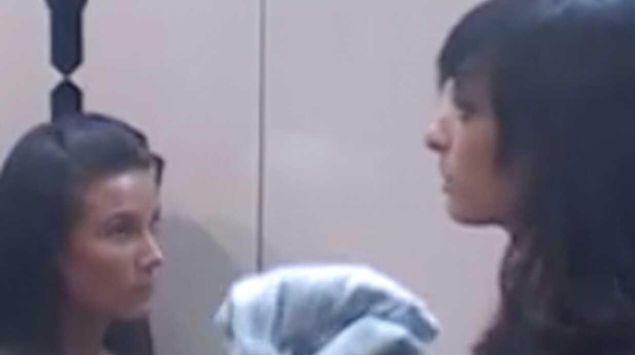 Secret Story 3: Emilie ne supporte plus Cindy