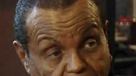 Joe Jackson: pas besoin de pension selon les avocats de Michael