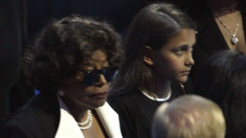 La garde des enfants de Michael Jackson accordée à sa mère