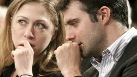 Le mariage de Chelsea Clinton fait le bonheur des Américains