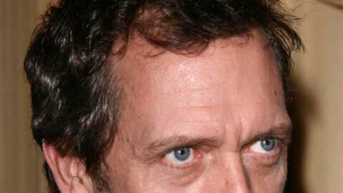 Hugh Laurie Dr. House, V.I.P chez Burger King