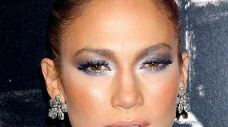 Jennifer Lopez Victime de son chien