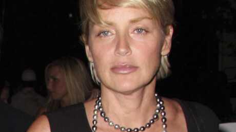 Sharon Stone Si loin l'un de l'autre