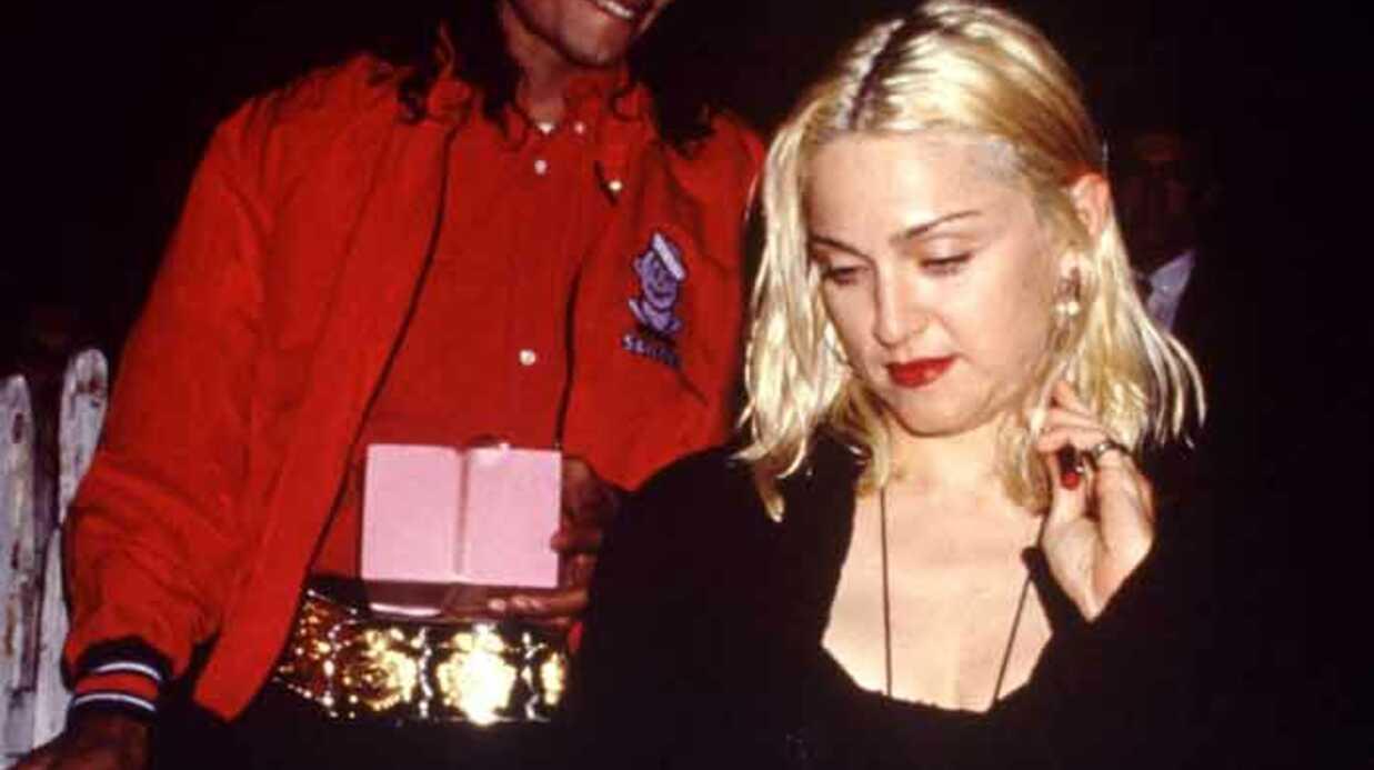 Michael Jackson: un concert hommage à Londres avec Madonna?