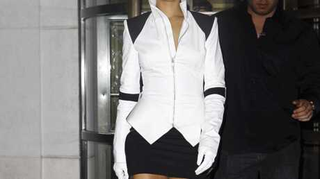 LOOK Rihanna: toujours une longueur d'avance