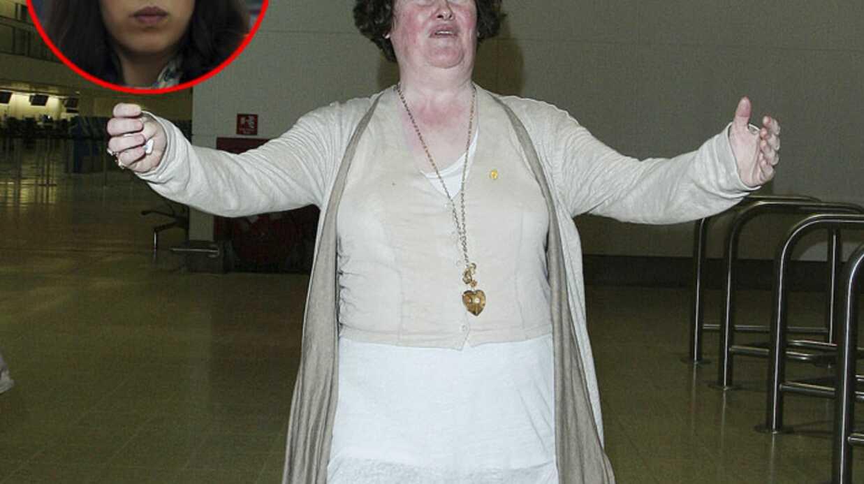 Susan Boyle: un rôle dans Ugly Betty
