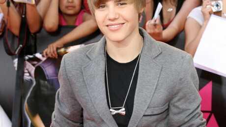 Justin Bieber: un concours sur Twitter