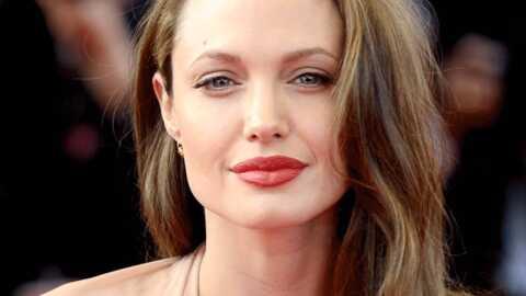 Angelina Jolie: hospitalisée après s'être blessée sur son dernier tournage