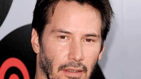 Keanu Reeves: père de quatre enfants de 20 à 25 ans?