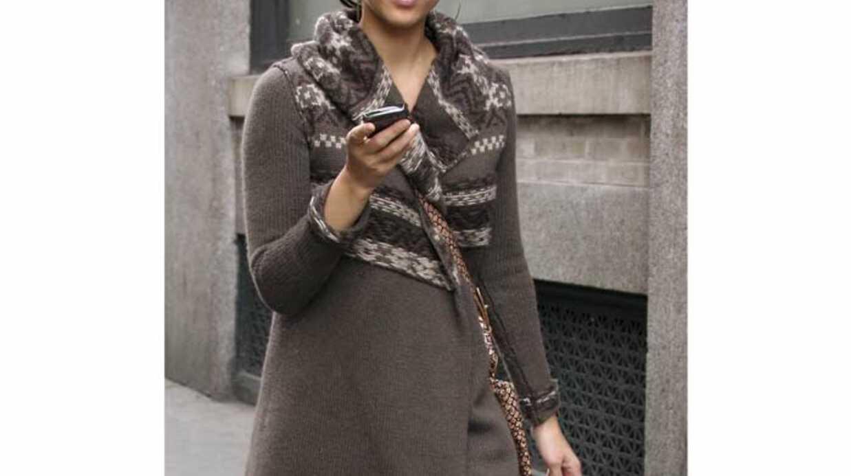LOOK Jessica Alba allie style et confort
