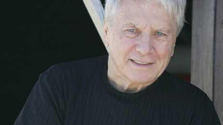 Mort du compositeur Maurice Jarre