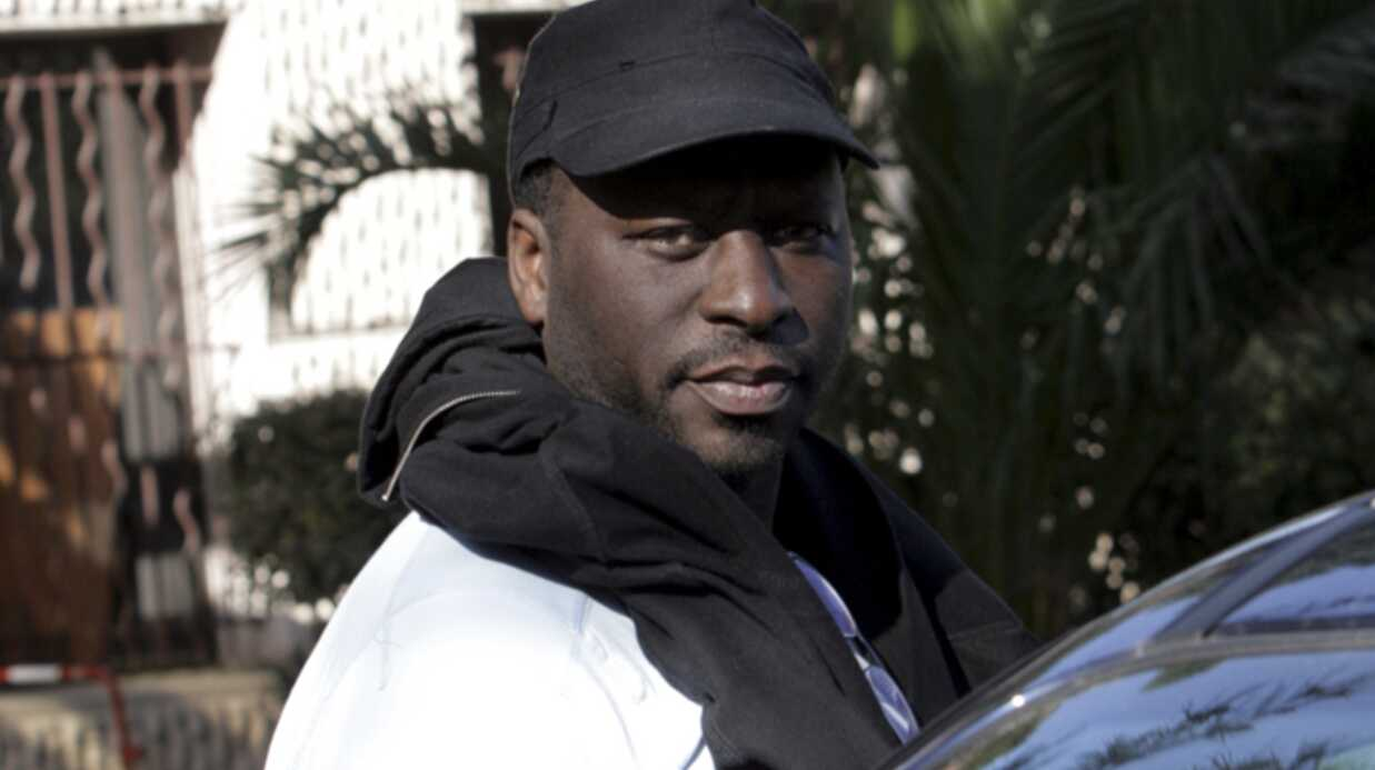 Mouss Diouf en convalescence à Marseille après son AVC